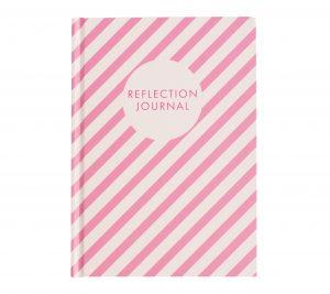 Cute Reflection journal Kikki.K